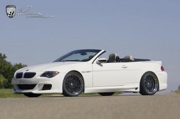 BMW Lumma CLR 600 S