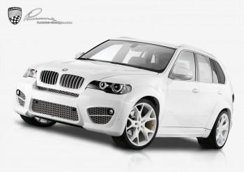 BMW Lumma CLR X 530