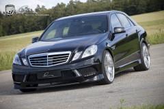 Mercedes LUMMA E 50 CLR