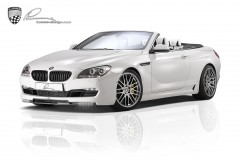 BMW LUMMA CLR 600 GT