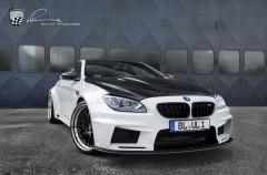 BMW LUMMA CLR 6 M