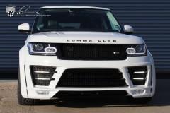 LUMMA CLR R GT EVO