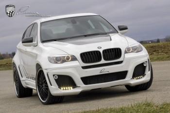 BMW Lumma CLR X 650